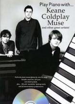 New Play Piano : Coldplay, Muse... - Piano, Voix
