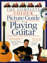 Dick Arthur - Complete Colour Picture Guide To Playing Guitar - Guitar