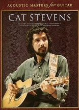 Stevens Cat - Acoustic Masters For Guitar - Cat Stevens - Guitar Tab
