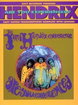 Jimi Hendrix - Are You Experienced? - Guitar Tab