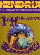 Hendrix - Are You Experienced? - Guitar Tab