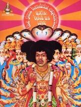Hendrix Jimi - Axis Bold As Love - Guitare Tab
