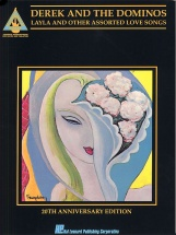 Derek And The Dominos Layla And Other Assorted Love Songs 20th Anniv - Guitar Tab