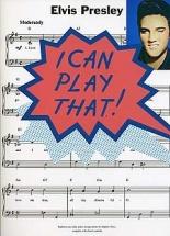 Presley Elvis - Elvis Presley - Lyrics And Chords