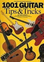 Jones/dick 1001 Guitar Tips And Tricks Guitar - Guitar Tab