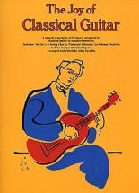 Zaradin John - The Joy Of Classical Guitar - Guitar
