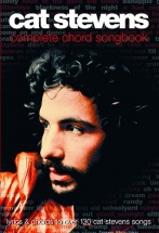 Stevens Cat - The Complete Cat Stevens Chord Songbook - Lyrics And Chords
