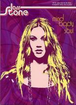 Stone Joss - Mind Body & Soul - Pvg