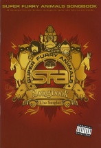 Super Furry Animals - Chord Songbook - Lyrics And Chords