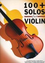 Steve Tayton - 100 + Solos- Violin