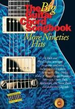 The Big Guitar Chord Songbook - More Nineties Hits - Lyrics And Chords