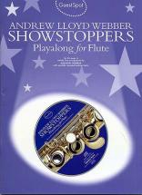 Webber A.l. - Guest Spot - Showstoppers - Flute