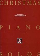 Christmas Piano Solo - Piano Solo And Guitar