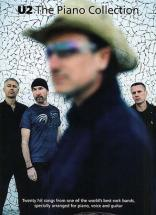 U2 Piano Collection Best Of - Pvg