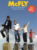 Mcfly - Room On The Third Floor,- Pvg