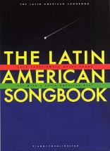 Latin American Songbook - Pvg