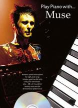 Play Piano With... Muse + Cd