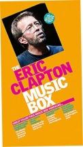 The Eric Clapton Music Box - Lyrics And Chords
