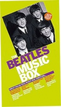 The Beatles Music Box - Lyrics And Chords