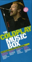 The Coldplay Music Box - Guitar