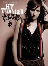Tunstall Kt - Eye To The Telescope - Pvg