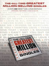 The All Time Greatest Million Selling Singles - Pvg
