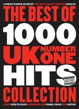 The Best Of 1000 Uk Number One Hits Collection - Pvg