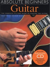 Dick Arthur - Guitar - The Complete Picture Guide To Playing The Guitar With Cd - Guitar