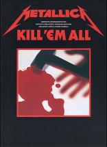 Metallica - Kill 'em All - Guitar Tab