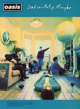 Oasis Definitely Maybe - Guitar Tab