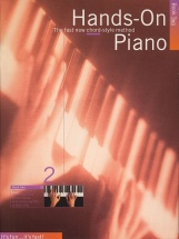 Baker Kenneth - Hands-on Piano - Kenneth Baker?s New Three-book Piano Course - Pvg