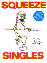 Squeeze - Squeeze Singles - Pvg