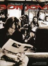 Bon Jovi - The Best Of Bon Jovi - Crossroad Songbook - Pvg