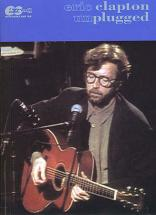 Clapton Eric - Unplugged - Easy Guitar Tab