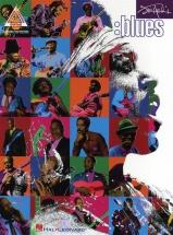 Jimi Hendrix Blues Band - Guitar Tab