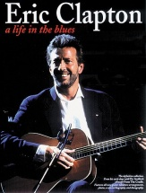 Clapton Eric - Life In The Blues - Guitar Tab