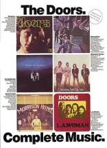 Doors - Complete Music - Pvg