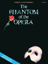 Lloyd Webber Andrew Phantom Of The Opera Instrumental Solo Asax - Alto Saxophone
