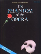 The Phantom Of The Opera Piano Solos - Piano Solo