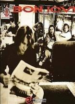 Bon Jovi - Cross Road Best - Guitar Tab