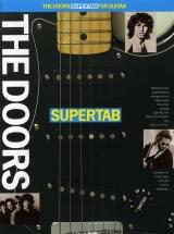 The Doors Super - Guitar Tab