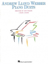Lloyd Webber Andrew - Piano Duets