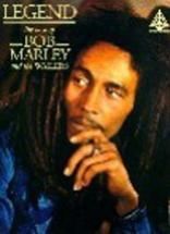 Marley Bob Legend Best Of - Guitar Tab