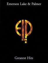 Emerson, Lake And Palmer Greatest Hits - Pvg