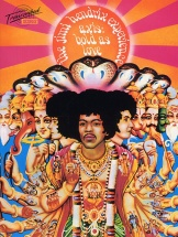 The Jimi Hendrix Experience - Axis Bold As Love - Bass Guitar Tab