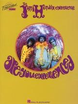 Jimi Hendrix Are You Experienced - Band Score