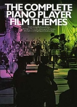 The Complete Piano Player Film Themes - Pvg