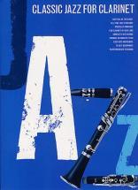 Classic Jazz - Clarinet