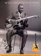 Montgomery Wes - Guitar Tab