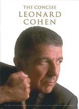 Cohen Leonard - Concise - Paroles Et Accords